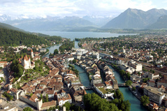 Thun-Thunersee