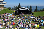 Country Alpen Open-Air © Bergbahnen Beckenried-Emmetten AG
