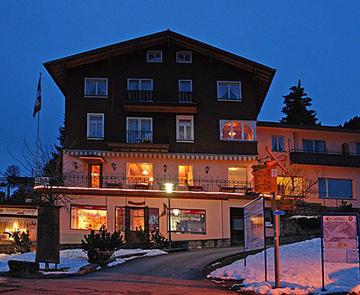 Hotel Alpina Rigi Kaltbad