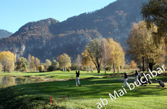Golf Interlaken