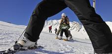 Skifahren in Malbun