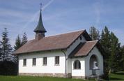 Kapelle Rigi Scheidegg