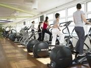@Harmony fitness