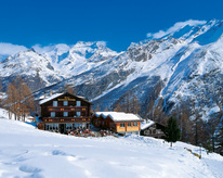 Hotels Saas-Fee/Saastal