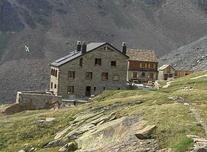 Weissmieshütte Saas-Grund