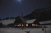 Holdernhütte Seebodenalp