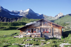 Pure Switzerland - Tours & Guiding