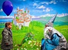 Fairytale Sunday