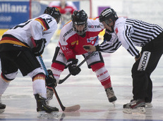 Ice Hockey U18 World Championship