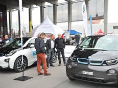Eco-Mobil on Tour