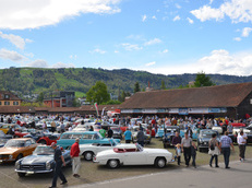 Zug Oldtimer Meetings