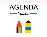 Agenda La Braye - © Max Baron