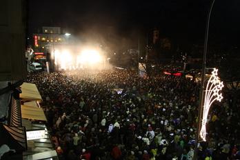 Interlaken - Switzerland's longest New Year's Eve Package