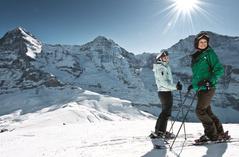 Ski-Schnupperticket