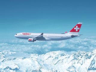 © Swiss International Air Lines Ltd