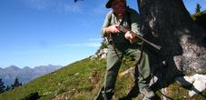 Wilderer Wanderung