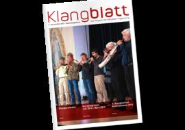 Klangblatt
