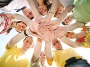 Logement pour groupes