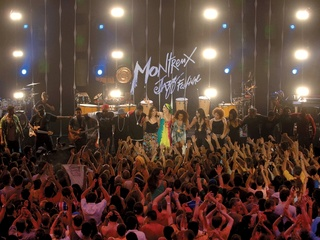  Montreux Jazz Festival