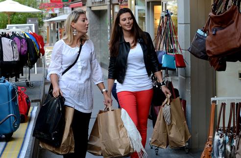 Shopping Thun