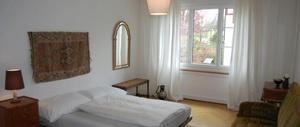 Apartment Belétage