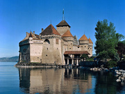 Chteau de Chillon