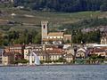 © Montreux Vevey Tourisme
