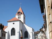 © Yverdon-les-Bains Région Jura-Lac