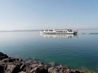 Société de Navigation sur les Lacs de Neuchâtel et Morat SA, Neuchâtel