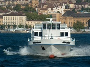 Société de Navigation sur les Lacs de Neuchâtel et Morat SA