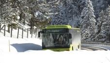 Kostenloser Busbetrieb