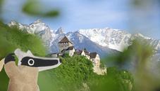 Neuer Detektiv-Trail in Vaduz