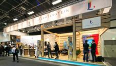 Liechtenstein an der ITB