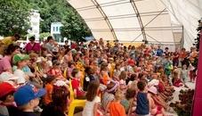 Vaduzer Kinderfest am 4. Juli