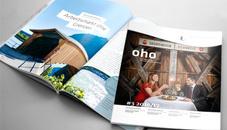 Neu: Liechtenstein-Magazin #3