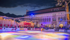 Vaduz on Ice