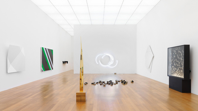 Kunstmuseum mit Hilti Art Foundation