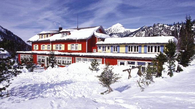 Alpenhotel