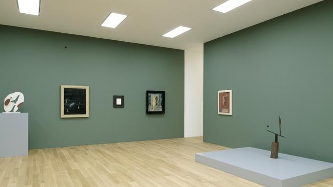 Hilti Art Foundation