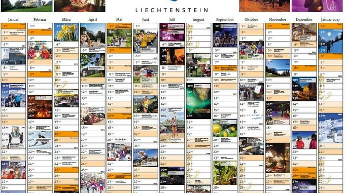 Eventkalender