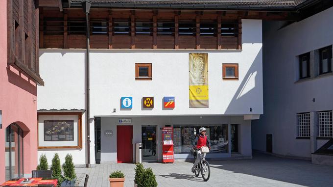Walsermuseum Triesenberg