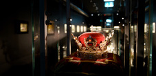 Replica of the ducal coronet