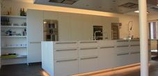 Kochstudio Kochwelt der Greber AG