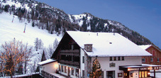 Hotel Galina