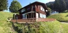 Ferienhaus Bergheimat Silum