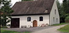 Mühle Eschen