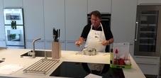 Grillkurs bei Rolf Berger