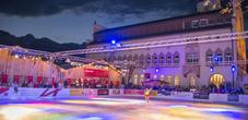 Vaduz on Ice