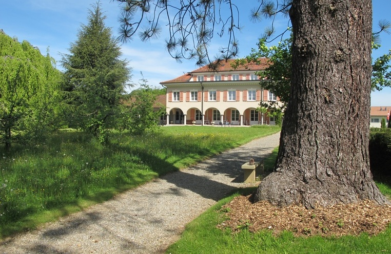 Willkommen im Bildungszentrum Burgbühl!