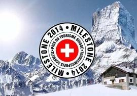 Nomination Milestone 2014